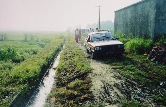 杭州一年轻出租车司机被杀!20年后真相大白