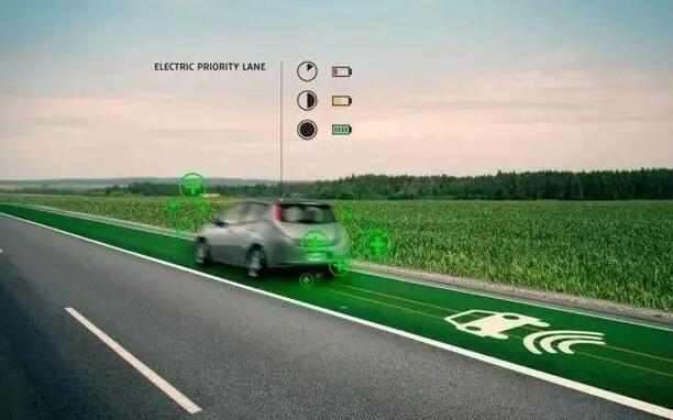 关于电动汽车充电必get的4大知识点